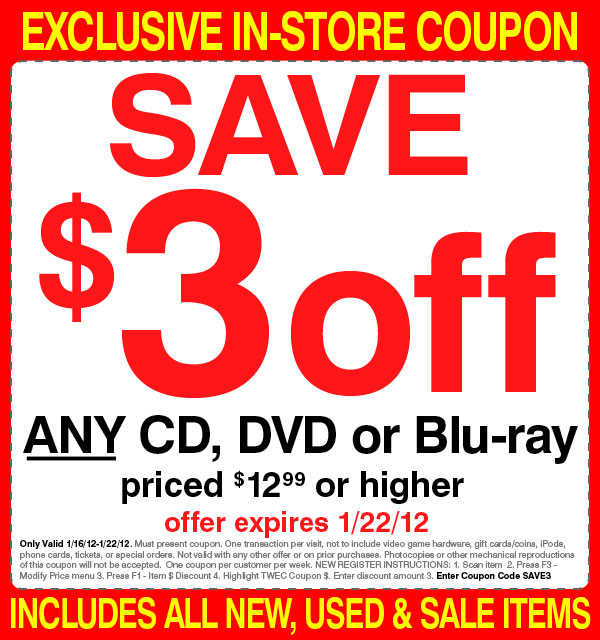 Fye coupon code